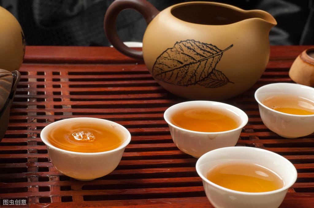 茶文化、原创茶评类征稿令