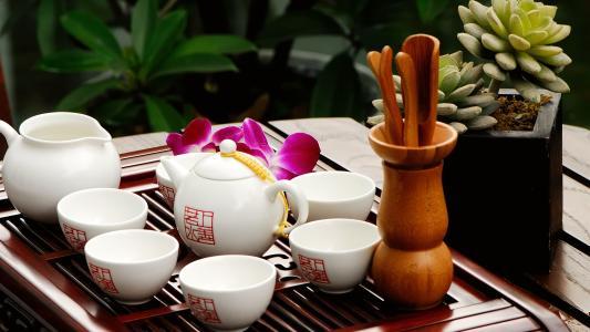 茶与健康类征稿令