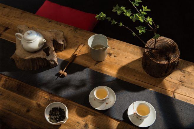 茶的起源类征稿令