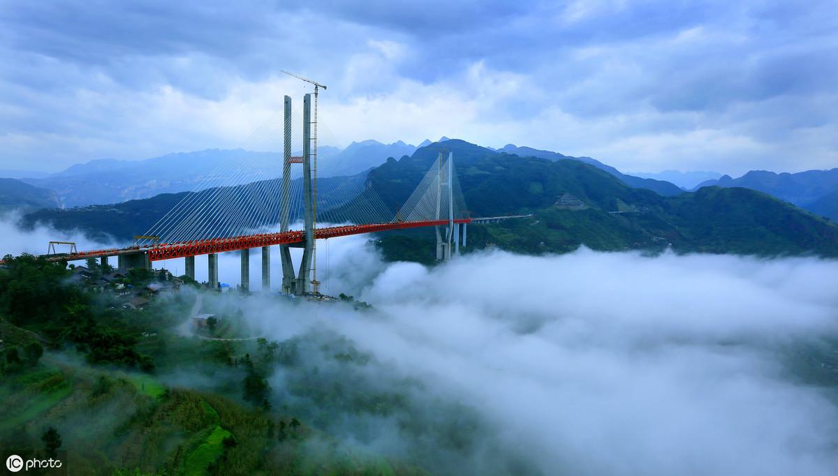 北盘江大桥自驾游攻略征稿令