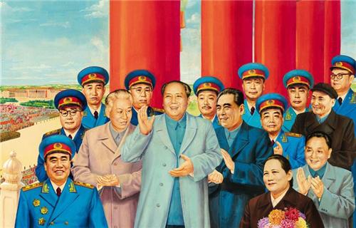 伟人故事/朝鲜战争/对越自卫战相关征稿令