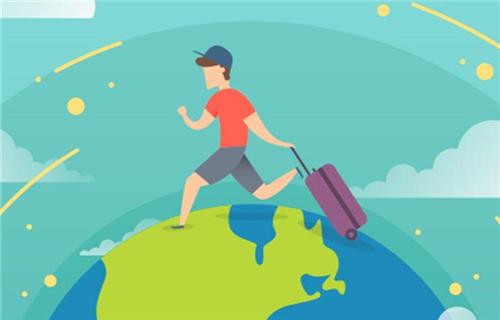 【定量】旅游类相关征稿令