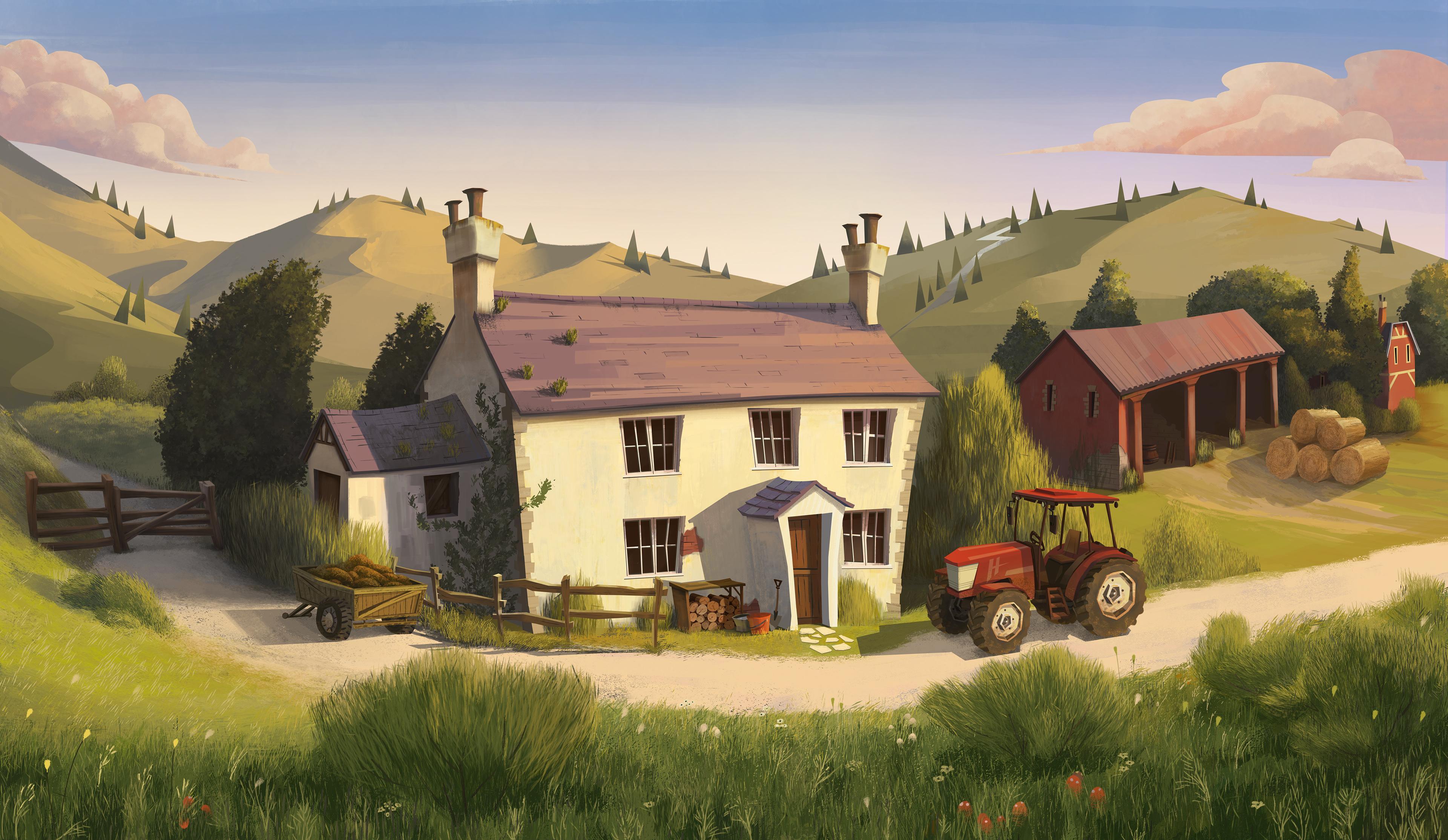 乡村手艺、三农热点、农业技术科普征稿令