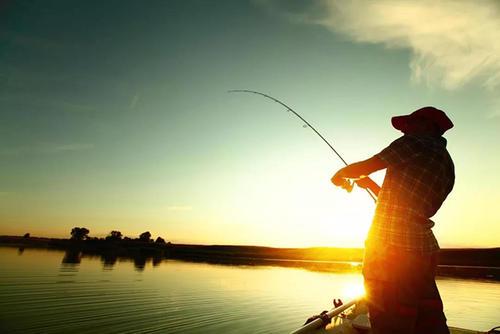 全国地区钓鱼或赶海等征稿令