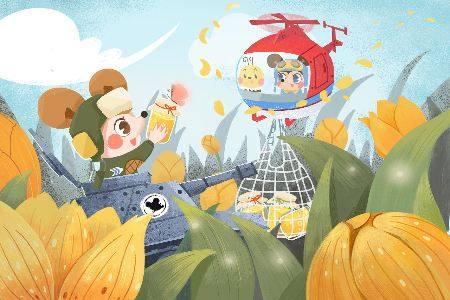 【指定作者投稿】童年动画《舒克和贝塔》全集解说稿征稿令