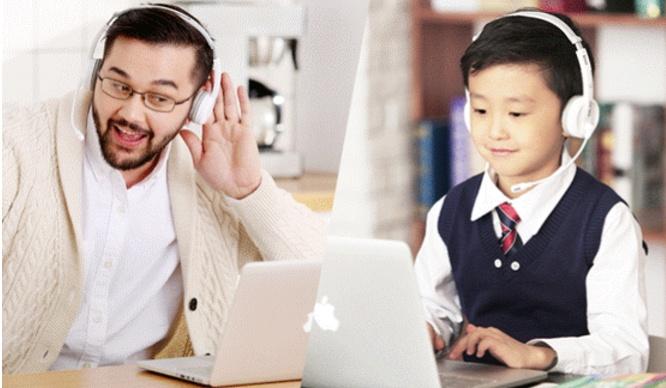 分享在线英语课的学习心得征稿令