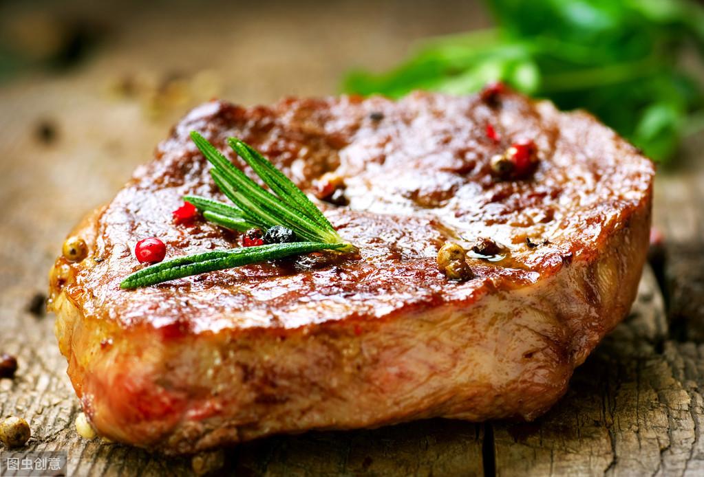 西餐牛排+自助、美食类品牌文案征稿令